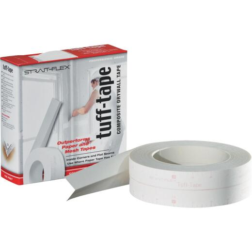 ClarkDietrich/Strait-Flex Tuff-Tape 2 In. x 100 Ft. Drywall Tape