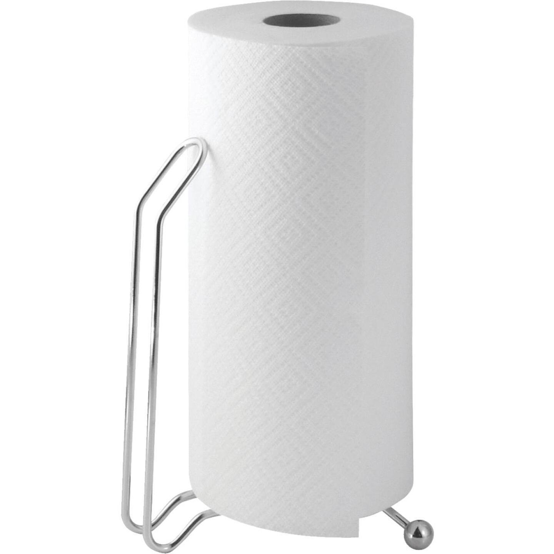 InterDesign Aria Paper Towel Holder Stand Image 3