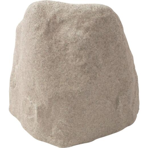 EMSCO 11 In W x 13-3/4 In H x 14 In L Sandstone Decorative Landscape Architectural Rock, 4 Lb